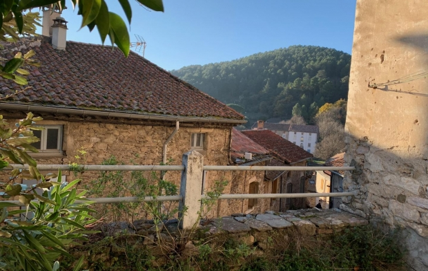 KARIN IMMOBILIER House | OLARGUES (34390) | 90 m2 | 39 000 €