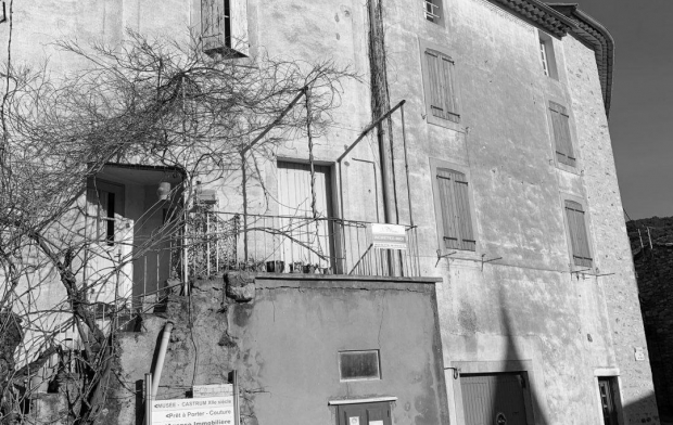 KARIN IMMOBILIER House | OLARGUES (34390) | 71 m2 | 40 000 €